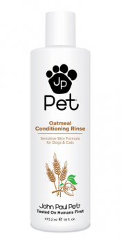 John Paul Pet Oatmeal Conditioning Rinse Conditioner