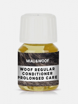Miau & Woof WOOF REGULAR PROLONGED CARE Conditioner