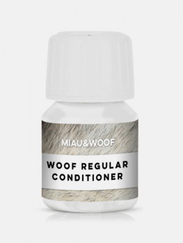 Miau & Woof - WOOF REGULAR Conditioner