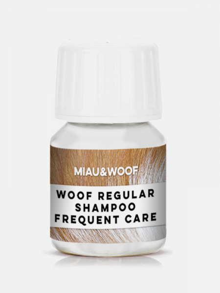 Miau & Woof WOOF REGULAR Frequent CARE Shampoo